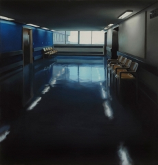 'Hospital 2'