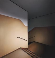 'Corner Passage II'