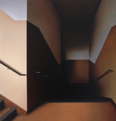 'Corner Passage III'