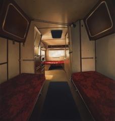 'Caravan Interior II'